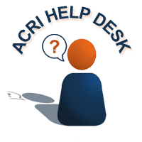 Acri-Community-Realty-Help-Desk